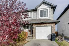 duplex house for sale yeghomes forsale spruce grove
