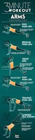 here u0027s how to work out your arms in three minutes flat easy arm
