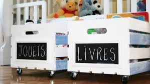 Livingroom Storage Hide The Mess With Style 9 Creative D I Y Toy Storage Solutions