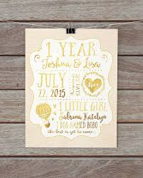 1 year anniversary gifts for husband the 25 best anniversary paper ideas on