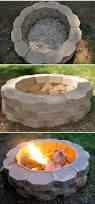 best 25 small fire pit ideas on pinterest diy outdoor fireplace