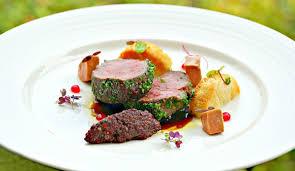 chateaubriand cuisine exquisite cuisine chateaubriand rossini