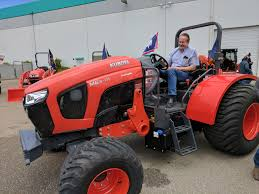 kubota western division meeting garton tractor california