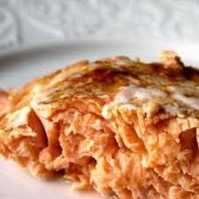 cuisiner pave de saumon recette pavé de saumon grillé à la poêle toutes les recettes