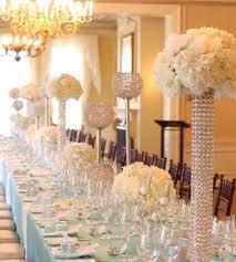 decorations for a wedding reception wedding corners