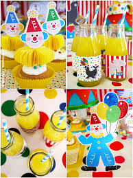 my kids u0027 joint big top circus carnival birthday party party