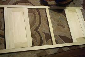 How To Build Shaker Cabinet Doors Choosing Cabinet Door Styles Shaker And Inset Or Overlay Doors