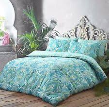 Moroccan Bed Linen - paisley moroccan bedding sets u0026 duvet covers ebay