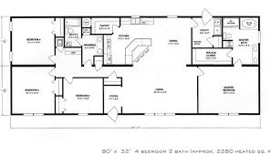 simple four bedroom house plans four bedroom house plans luxamcc org