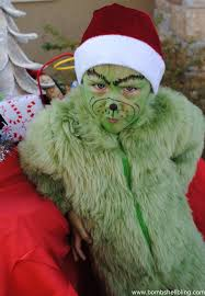 grinch costume the grinch lou who costumes