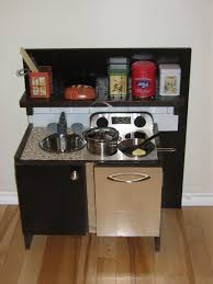 Play Kitchen Ideas Best Modern Kitchen Design Ideas For Black And White Red All Over