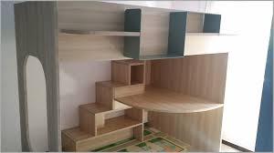 lit mezzanine avec bureau but lit mezzanine avec plateforme 315105 lit mezzanine avec bureau but