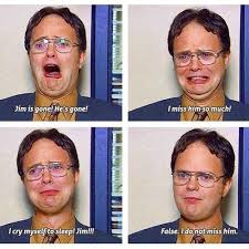 the office dwight schrute thanksgiving