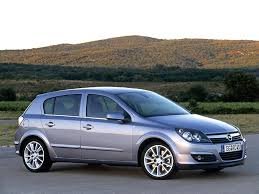 opel astra 2005 tuning thief fails in attempt on the opel astra h