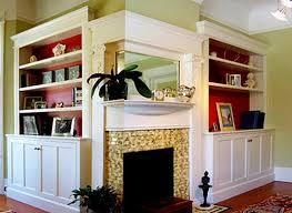 built in bookcase fireplace built in bookshelves sj sallinger designs