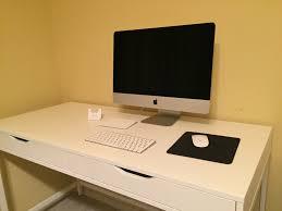 ikea bureau besta burs desk for imac ikea diyda org diyda org