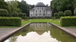 Kurpark Bad Oeynhausen Kurpark Bad Oeyenhausen 1851 Youtube