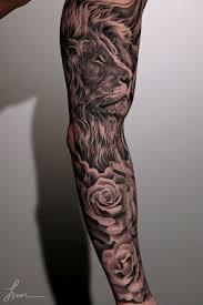 25 beautiful lion sleeve ideas on pinterest lion tattoo sleeves