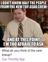 Good Meme Apps - 25 best memes about top gear top gear memes