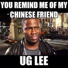 Funny Picture Memes - my chinese friend random funny memes v6