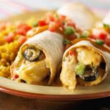 recette de cuisine mexicaine recette des burritos