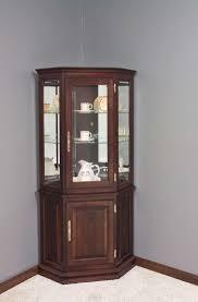 corner display cabinets living room edgarpoe net