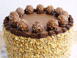 hazelnut cake recipe nutella best cake recipes