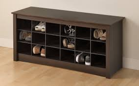 bench bench with shoe storage awesome entryway bench cushion