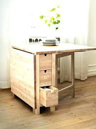 table escamotable cuisine ikaca table de cuisine table cuisine ikaca fantastique element