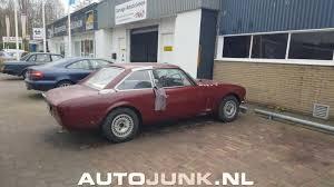 peugeot 504 coupe peugeot 504 coupe foto u0027s autojunk nl 192476