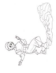cool avatar the last airbender coloring pages 2335 autosarena net