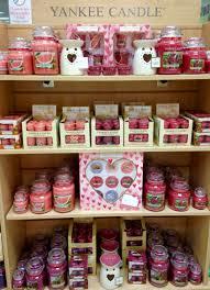 yankee candle display displays at loris drug store since 1910