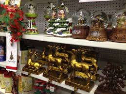 Kitschy Home Decor by A Very Kitschy Christmas Lemelson Center For The Study Of