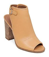 womens boots dillards 70 best peep toe ankle boots images on ankle boots