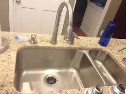 Clogged Kitchen Sink Drain With Garbage Disposal Clogged Kitchen Sink Drain With Garbage Disposal Meme766