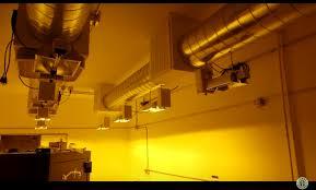 Grow Room Lights Marijuana Grow Room Construction Up To Code Air Ventilation