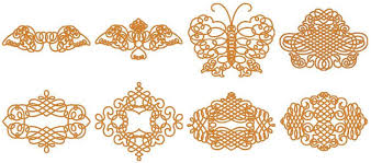 free designs ornament free embroidery designs at embroidery mix