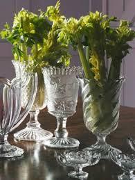 Victorian Glass Vase Celery Vases Google Search Victorian Furniture Pinterest