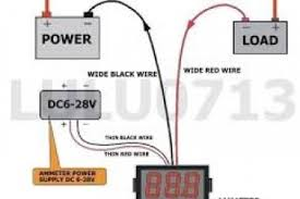 d85 digital meter wiring diagram wiring diagram