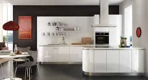 white galley kitchen u0026 modern kitchen design oppeinhome com