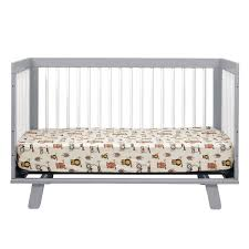 Babyletto Convertible Crib by Best Picture Of Babyletto Hudson 3 In 1 Convertible Crib With