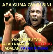 Icak Meme - yayan ruhian 1cak for fun only