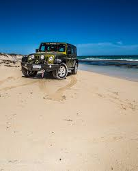 jeep beach logo wilbinga 4 wheel driving