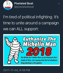 Michelin Man Meme - memebase michelin man all your memes in our base funny memes
