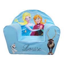 siege en mousse pour bébé la reine des neiges 2 fauteuil bébé disney ourson câ