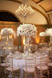 wedding center pieces glamorous wedding centerpieces modwedding