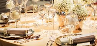 ideas to inspire your wedding table decorations pearl lang