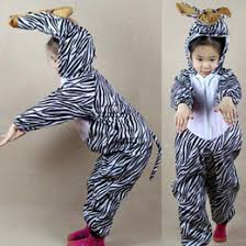 Halloween Costumes Zebra Animal Cosplay Costume Zebra Halloween Animal Cosplay