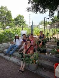 Urban Garden Denver - welcome to barnum barnum garden tour the barnum community garden