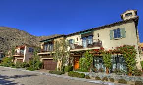 huge luxury homes palm springs real estate gets huge boost from bnp paribas